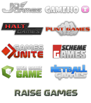 Website Logos